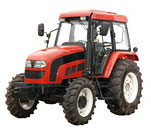 red-tractor